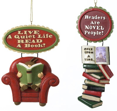 28 best literary christmas ornaments images on Pinterest
