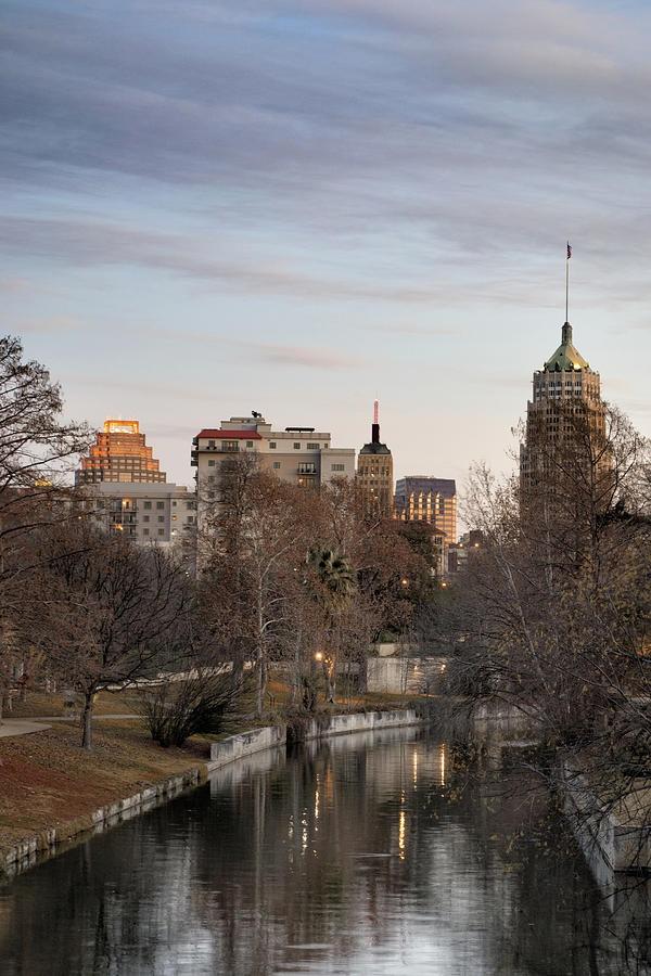 Downtown San Antonio, Texas; photo by Carol wood