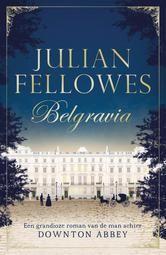 HEB IK Belgravia ebook by Julian Fellowes