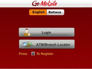 Cara Daftar SMS Banking Bank CIMB Niaga, Pilih 2 Opsi Ini