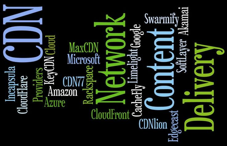 Top 16 Content Delivery Network Providers - http://www.predictiveanalyticstoday.com/top-content-delivery-network-providers/