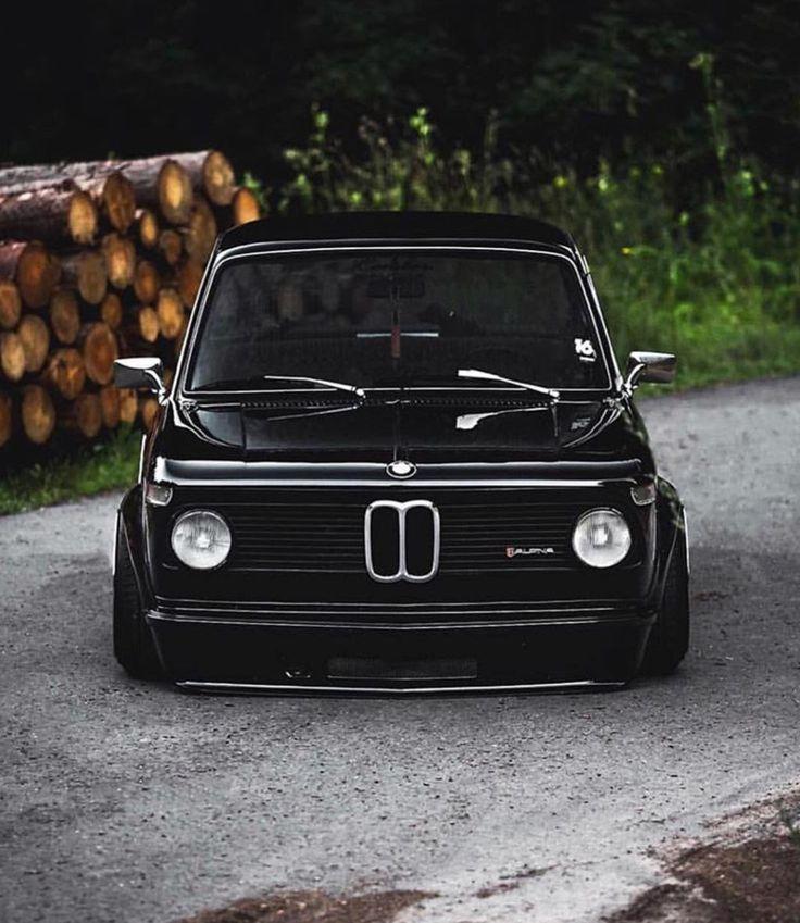 BMW 2002 Sport Alpina -  - #Bmw