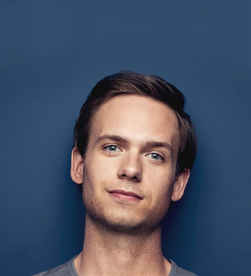 Adorable Patrick J Adams