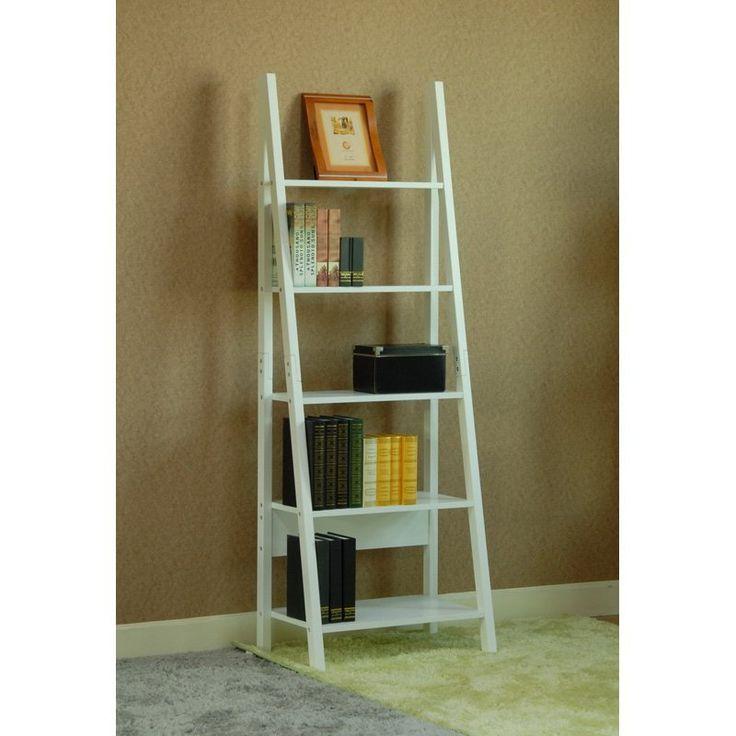 Urban Ladder Kitchen Shelf: 17 Best Ideas About Ladder Storage On Pinterest