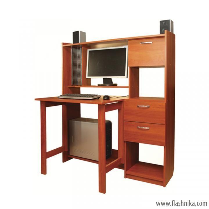 Компьютерный стол FLASHNIKA-трансформер - Ника Макси (1763 грн.) Столы-трансформеры