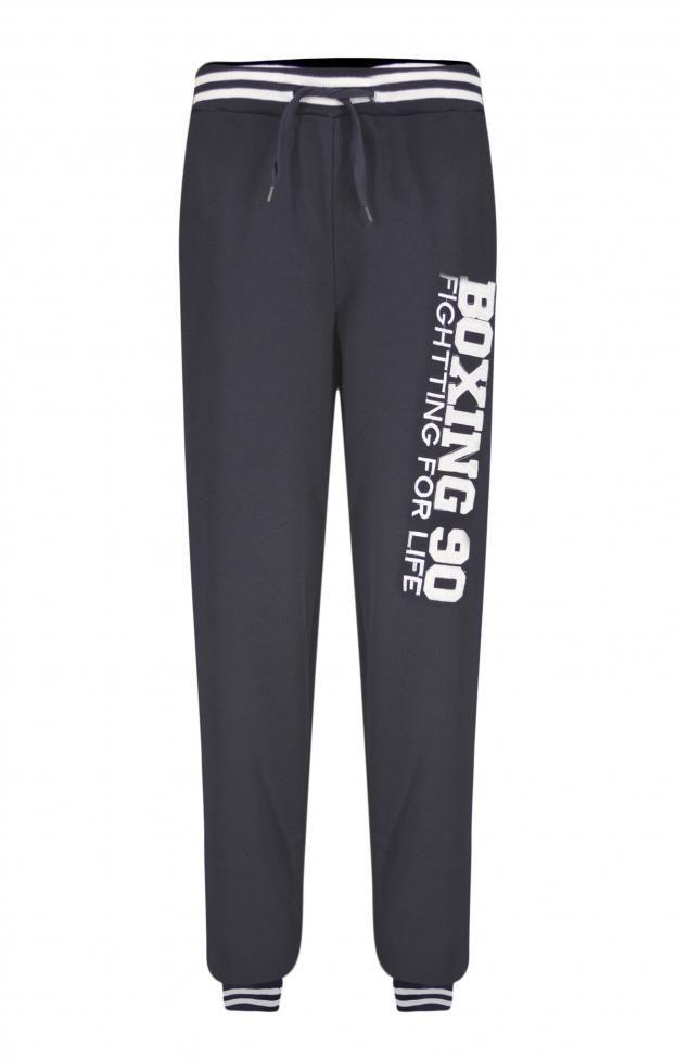Ανδρικό παντελόνι φόρμας boxing 90 | Φόρμες Αθλητικές - Sport &