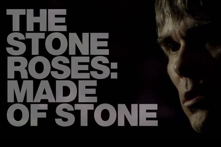 Tickets for Stone Roses film premiere sell out in one minute
