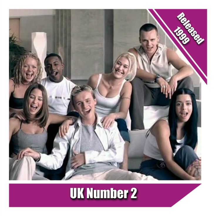 Two In A Million by S Club 7 #sclub7 #90s #90smusic #youtube #video #song #pop #popmusic #musica #musicvideo #singer #songwriter