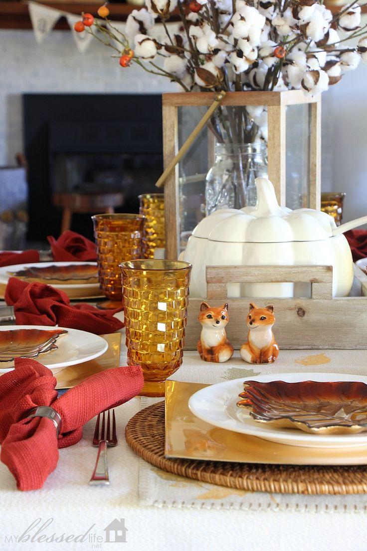 249 best Fall * Autumn * Thanksgiving images on Pinterest | Autumn ...