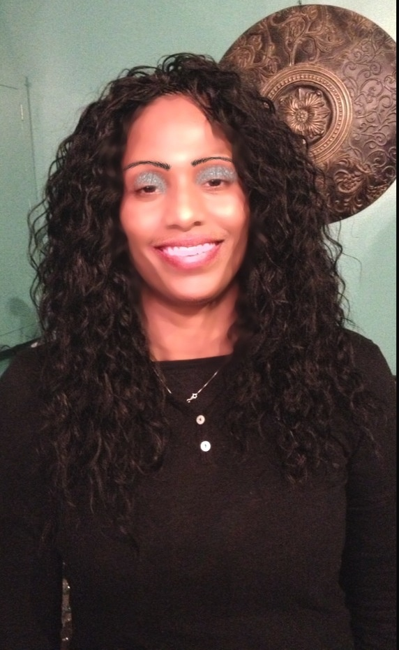 Curly Hair Crochet Styles : Senegalese twist curly hair style extensions senegalese twist