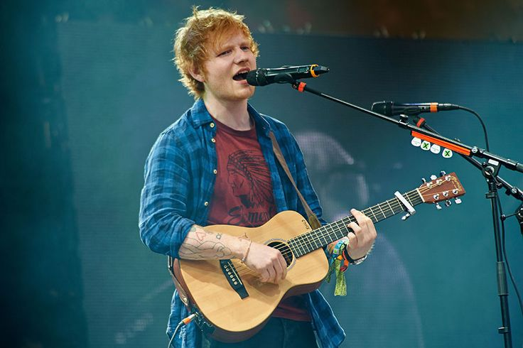 2017 iheartRadio Much Music Awards - Ed Sheeran WON an award for Most Buzzworthy International Artist or Group. The event was held in Toronto, Canada.