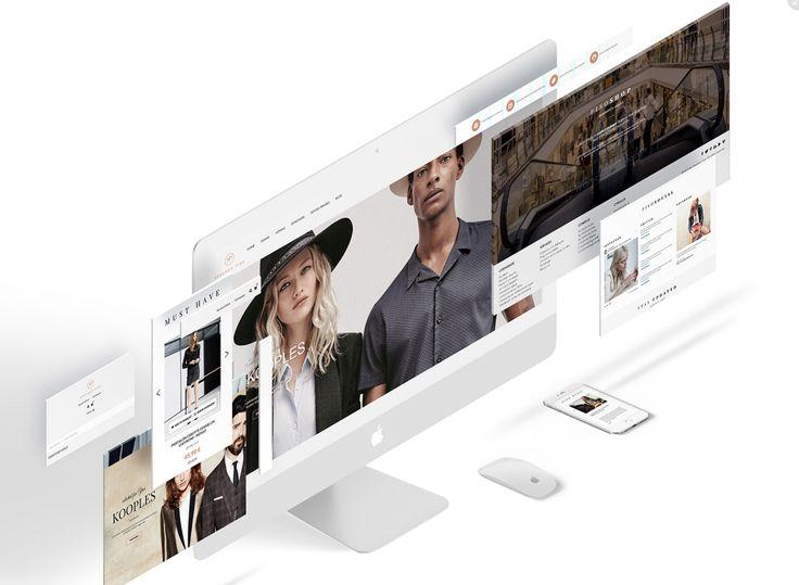 다음 @Behance 프로젝트 확인: \u201cSegundo Piso Website\u201d https://www.behance.net/gallery/45663803/Segundo-Piso-Website