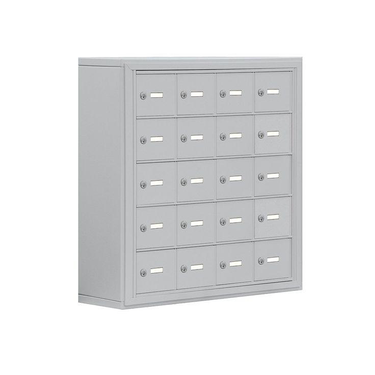 Unique Cell Phone Storage Locker Cabinet