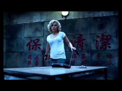#@VOIR@# Lucy Complet Film en Gratuit Francais