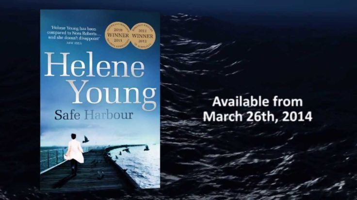 SAFE HARBOUR - by Helene Young