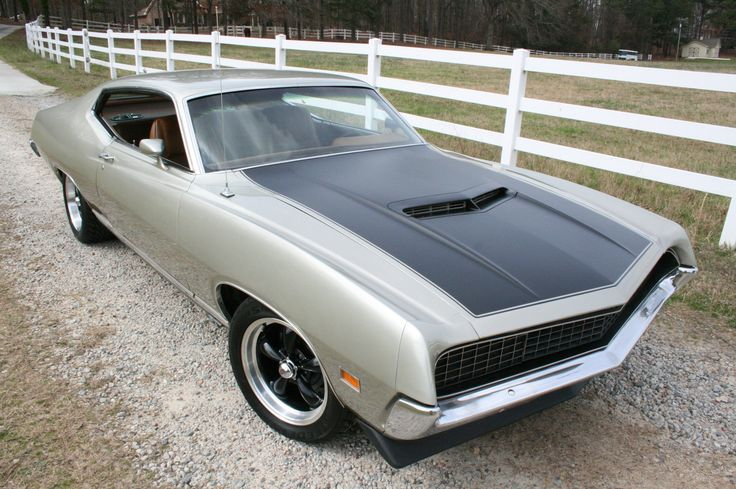 191 best Ford Gran Torino GT LTD XL and similar images on Pinterest