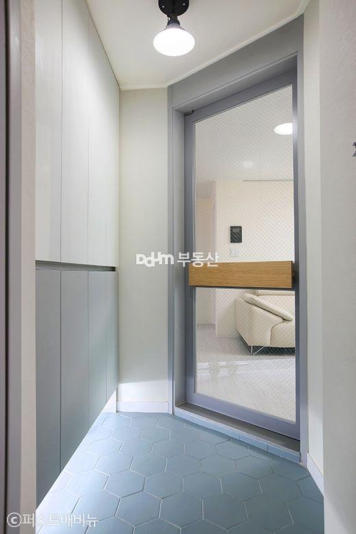 디자이너 센스폭팔, 성공적인 거주중 인테리어 - Daum 부동산 인테리어