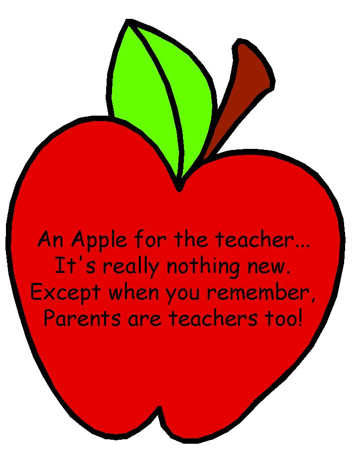 Thank You Letter To Preschool Teacher From Parents