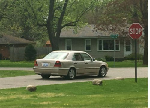 Gun Pointed at 2 Twelve yr olds in Oakland County