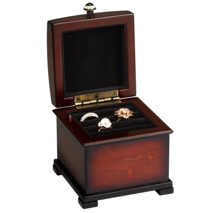 30 best Jewelry Boxes images on Pinterest Jewel box Jewelry box