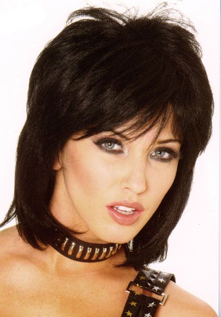 hair style of the year eighties wigs 80 s rock wig my fashion hair 4435