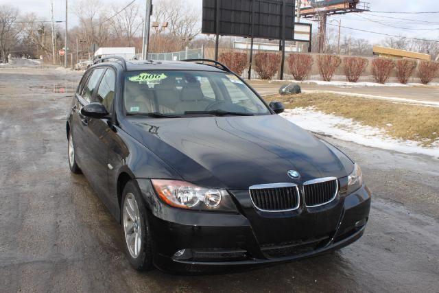 2006 BMW 325, 75,825 miles, $10,999.