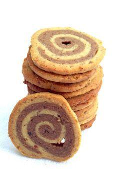 """Mine Spiral Specier er inspireret af den klassiske opskrift, men justeret til en lækker glutenfri, kornfri, sukkerfri og mælkefri """"harmoniske"""" version."""