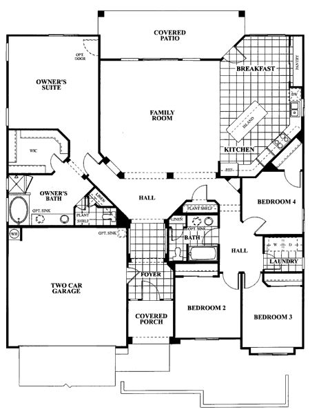 17 Best Images About Floor Plans On Pinterest Terrace