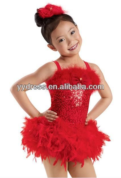 Find More Ballroom Information about Sequin Feather Boa Drop Waist Dress Ballroom Dance Costumes,High Quality costume dress for kids,China costume photography Suppliers, Cheap dress dance costume from Chaoan Fuyang You Ya Apparel Factory on Aliexpress.com