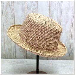 3玉で編むエコアンダリヤの帽子とかごバッグ|手編みと手芸の情報サイト あむゆーず