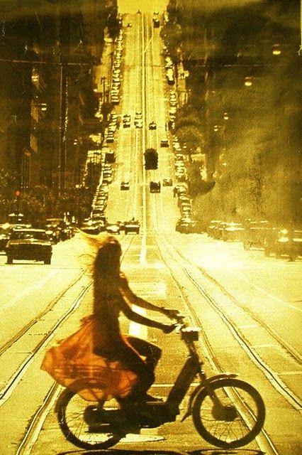 Wow: Plac, Inspiration, Bike Riding, Sanfrancisco, Art, Travel, Things, San Francisco, Photography