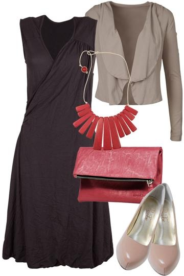 Tonight Is The Night Outfit includes mesop, Metalicus, and PeepToe at Birdsnest Fashion