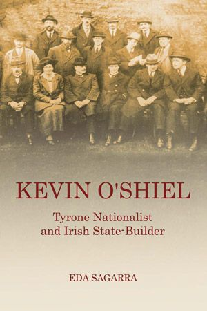 This is the first biography of barrister, polemical journalist and party activist Kevin O'Shiel, perhaps the only English and Jesuit TCD-educated northern Irish Sinn Fein nationalist.