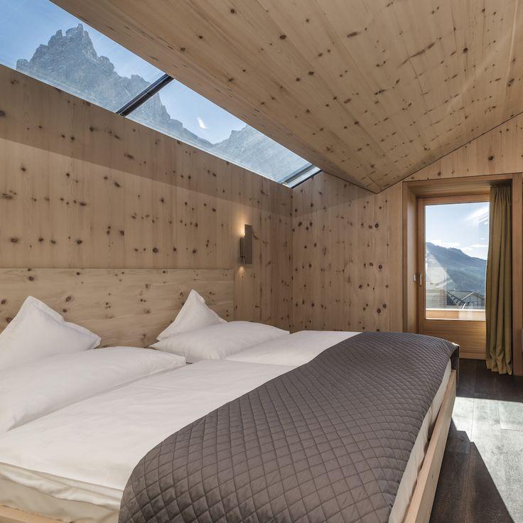 Hüttenzauber in Südtirol mit edlem Interieur   creme guides