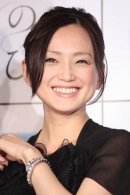 Hiromi Nagasaku. 永作博美