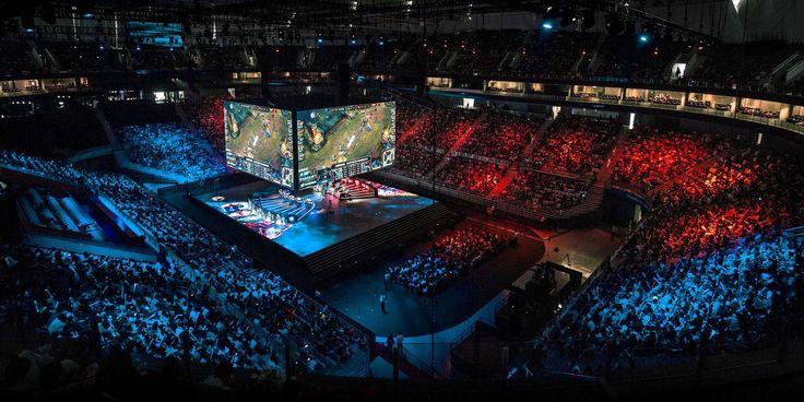 Worlds 2017 Power Rankings https://lolpowerrankings.wordpress.com/2017/09/18/2017-world-championship-power-rankings/ #games #LeagueOfLegends #esports #lol #riot #Worlds #gaming