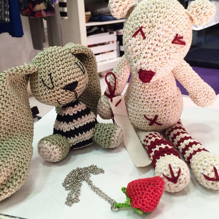 Crochet Hand Made