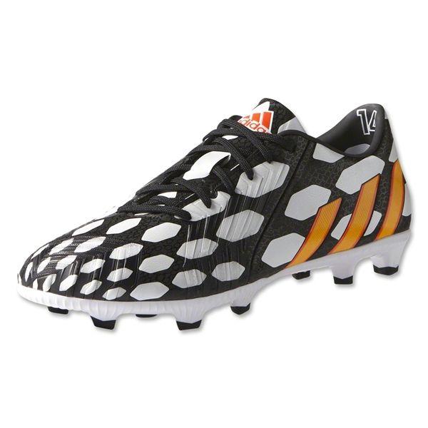 adidas Predator Absolado Instinct FG (Battle Pack) [M19883] Black/Running  White · Adidas PredatorSoccer ...