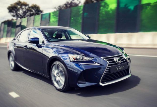 2020 Lexus Is Redesign Price Car Announcements 2019 2020 Lexus Car Lexus Is300
