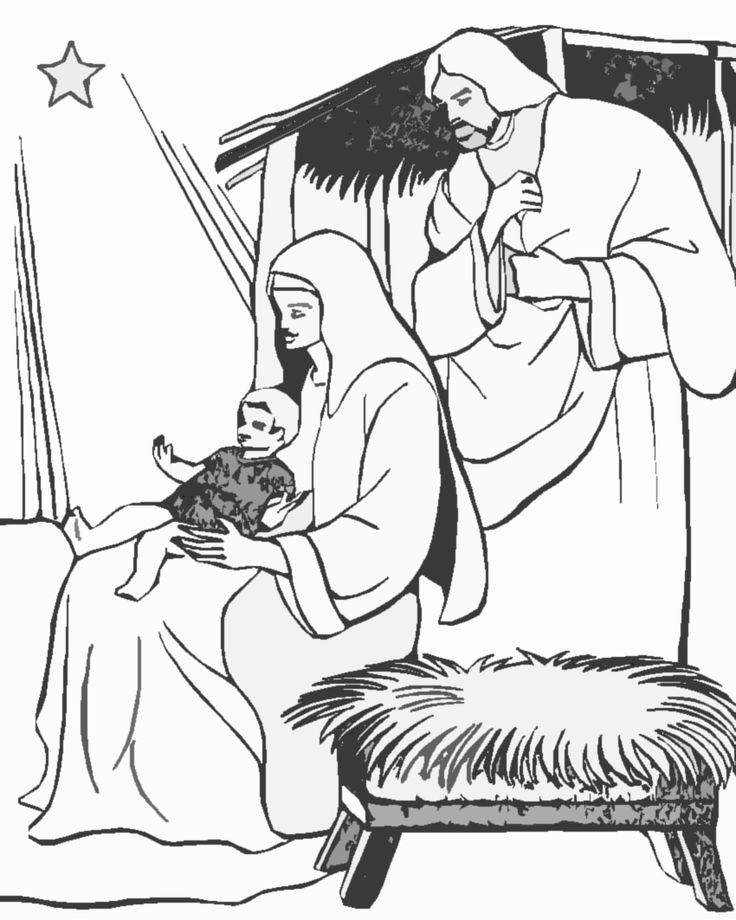 Clipart , Christian clipart images of Christmas