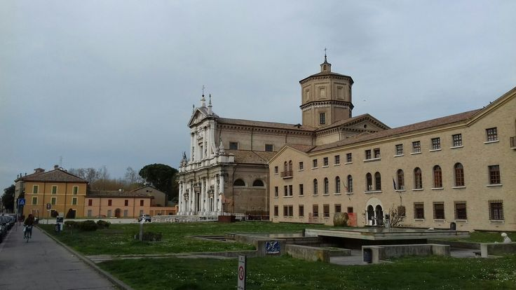 Santa Maria in Porto, Ravenna, ITA