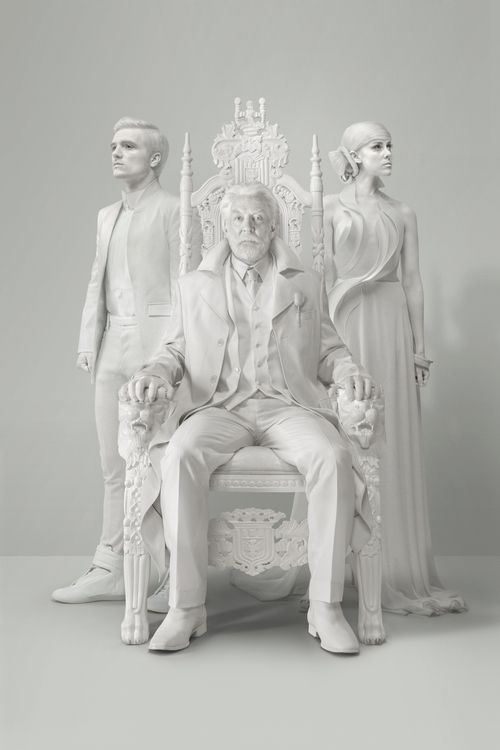 Watch The Hunger Games: Mockingjay - Part 1 (2014) Full Movie Online Free