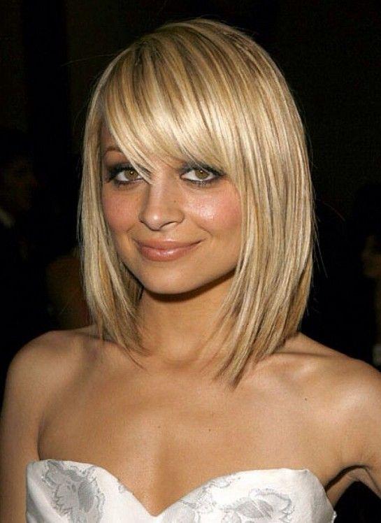 Nicole Richie Bob Hairstyle