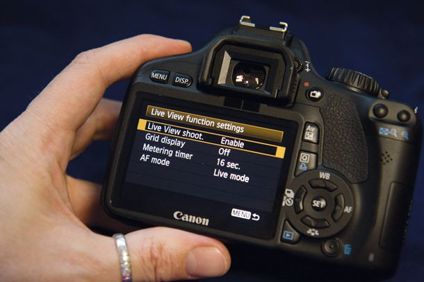 For those who have a Canon camera that offers My Menu or Exposure dial custom modes, your homework this month is to set them up in a way that they're useful to you. If you don't have these options, go through your menu options and Custom Functions. Here are five we think everyone should set…