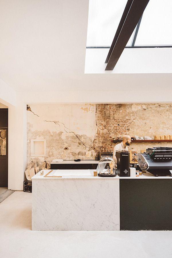 St. Vincents | Conceptstore in Antwerp