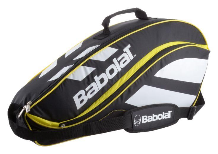 Babolat Club X3 Tennistas * 3 Rackets | Plutosport