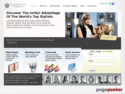 awesome The Beginners Guide to Stylist Marketing