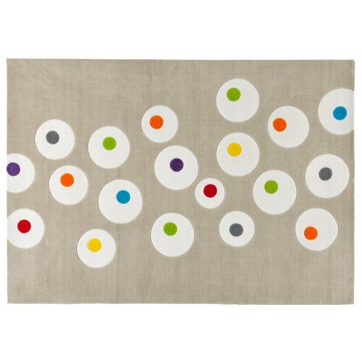 petit pois tapis grand modle tapis dcoration fly 59 - Tapis Color Fly