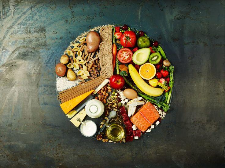 Знаменитый английский повар и диетолог Джейми Оливер предложил так называемую…