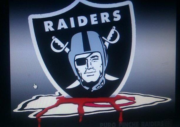 Raiders, Chiefs killers